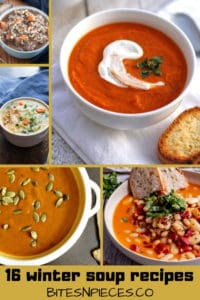 16 of the Best Winter Soup Recipes