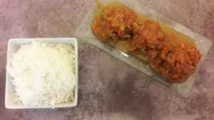 Read more about the article Unstuffed Cabbage (with coleslaw mix)