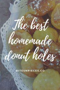 Best donut holes pinterest image 1.