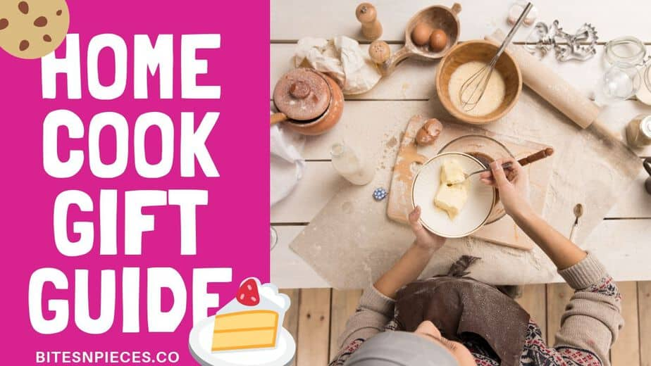 Home Cook Gift Guide: WalMart Edition