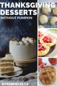 thanksgiving desserts without pumpkin pinterest image 2.