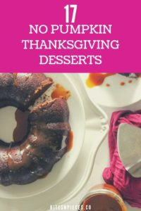 thanksgiving desserts without pumpkin pinterest image 3.